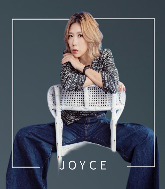 Queen-Joyce